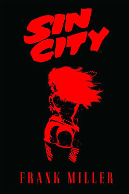 Sin City Integral vol 1