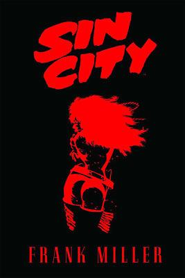 Sin City Integral vol 1