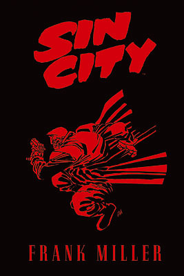 Sin City Integral vol 2