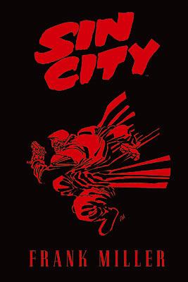 Sin City Integral vol 2