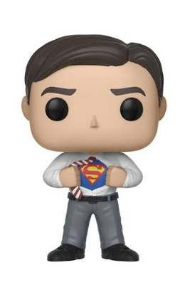 Smallville POP! TV Vinyl Figura Clark Kent