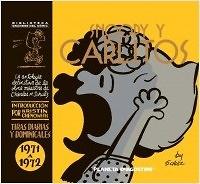 Snoopy y Carlitos nº 11