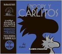 Snoopy y Carlitos nº 12