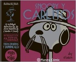 Snoopy y Carlitos nº 18