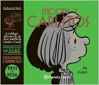 Snoopy y Carlitos nº14