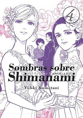 Sombras sobre Shimanami, vol. 4