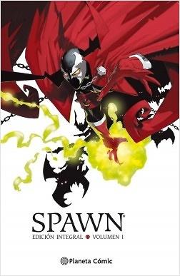 Spawn Integral nº 1 (Nueva edición)