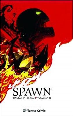 Spawn Integral nº 2 (Nueva edición)