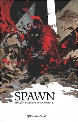 Spawn Integral nº 3 (Nueva edición)