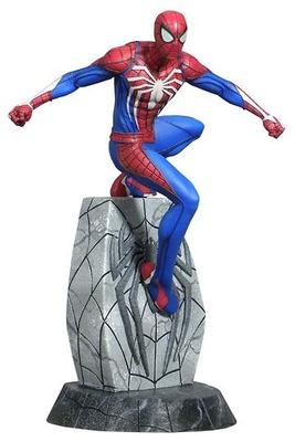 Spider-Man 2018 Marvel Video Game Gallery Estatua Spider-Man 25 cm