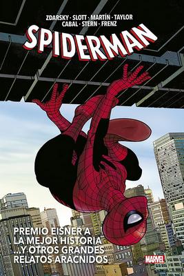 Spiderman: Premio Eisner a la mejor historia ...y otros grandes relatos arácnidos