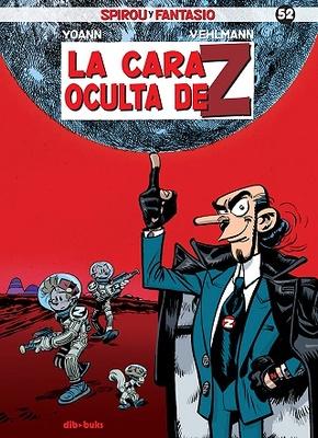 Spirou y Fantasio 52