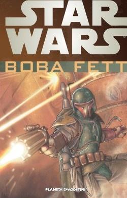 Star Wars Boba Fett Integral