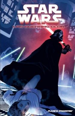 Star Wars Las guerras Clon nº 2 Integral