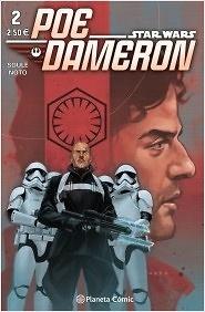 Star Wars Poe Dameron nº 2