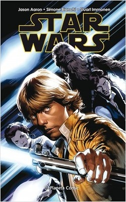 Star Wars Tomo nº 2 (recopilatorio)