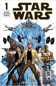 Star Wars nº 1