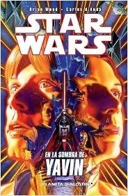 Star Wars nº 1. En la sombra de Yavin