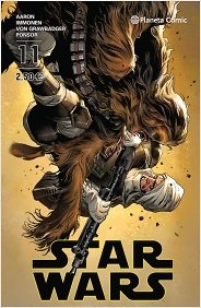 Star Wars nº 11