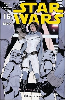 Star Wars nº 16