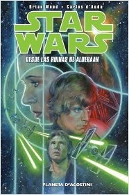 Star Wars nº 2 Brian Wood