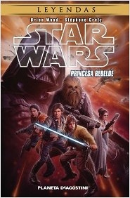 Star Wars nº 3 Brian Wood