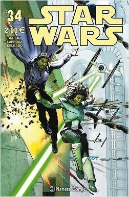 Star Wars nº 34
