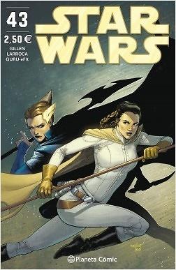 Star Wars nº 43