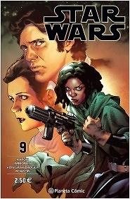Star Wars nº 9