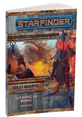 Starfinder - Soles Muertos 4: Las Nubes en Ruínas