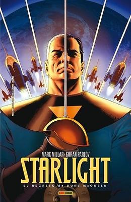 Starlight  El regreso de Duke McQueen
