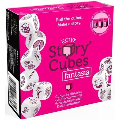 Story Cubes Fantasía