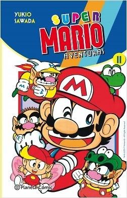 Super Mario nº 11