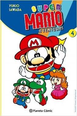Super Mario nº 4