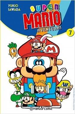Super Mario nº 7