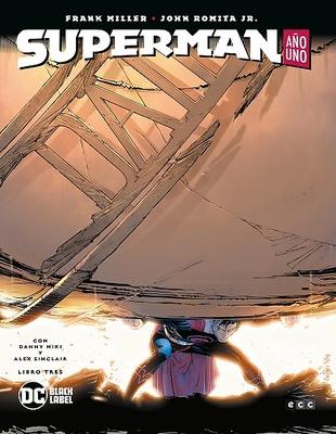 Superman Año Uno vol. 3