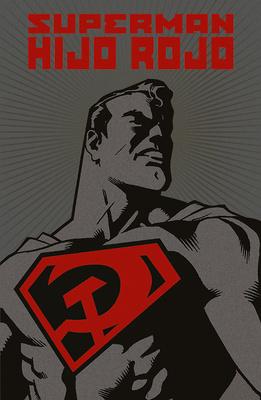 Superman Hijo rojo (Edición deluxe)