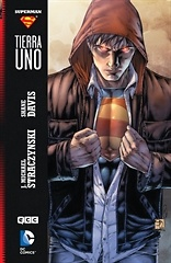Superman Tierra Uno vol 1