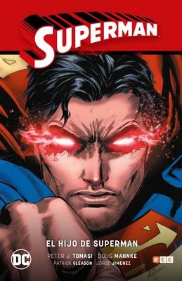 Superman vol. 1 El hijo de Superman
