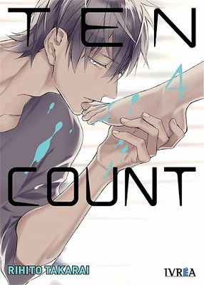 TEN COUNT nº 4