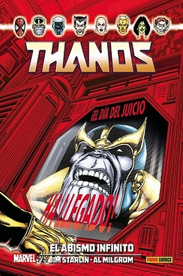 Thanos: El Abismo del Infinito
