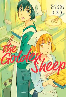 The Golden Sheep, Vol. 2