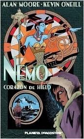 The League of Extraordinary Gentlemen Nemo