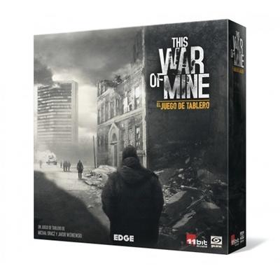 This War of mine (edicion en castellano)