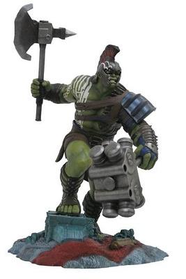 Thor Ragnarok Marvel Gallery Estatua Hulk 30 cm