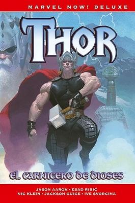 Thor de Jason Aaron   1