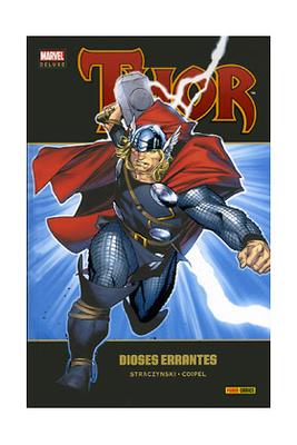 Thor nº 1 Dioses errantes