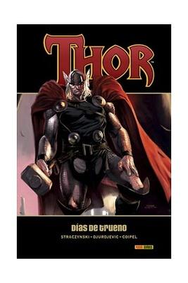 Thor nº 2 Dias de trueno Marvel Deluxe