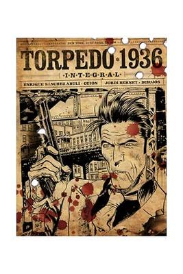 Torpedo integral