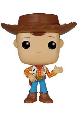 Toy Story POP! Disney Vinyl Figura 20th Anniversary Woody